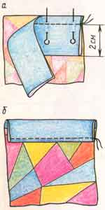 (рис. 8)Обработка срезов кантом